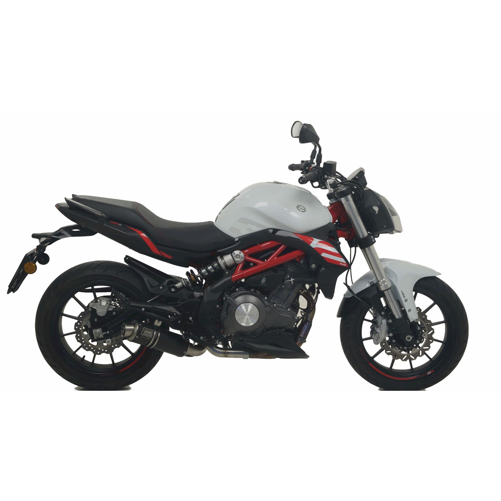 2020 Benelli 302 S Naked Bike - Review Specs Price