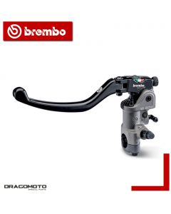 Brembo 19 RCS Forged Clutch Master Cylinder 110.A263.70 110A26370
